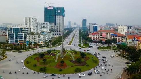 Bắc Ninh đang hiện thực mục tiêu thành thành phố trực thuộc Trung ương - Ảnh 1.