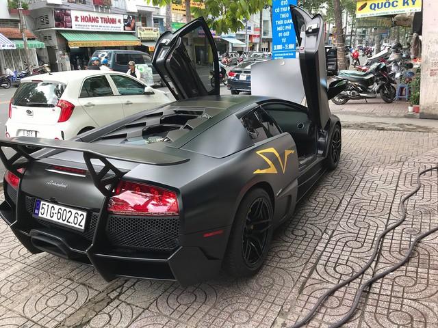 Ông chủ cà phê Trung Nguyên quyết định chia tay hàng loạt siêu xe, xe sang tiền tỷ - Ảnh 2.