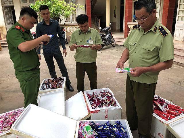 Kem Trung Quốc siêu rẻ 3.000 đồng tấn công thị trường Việt  - Ảnh 3.