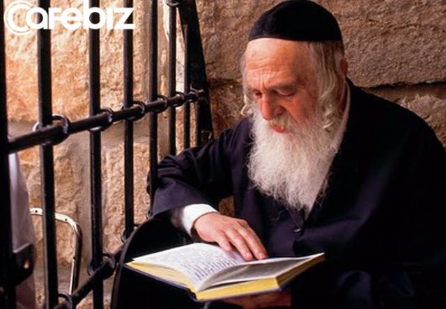 3 tuyệt chiêu kiếm tiền của người Do Thái, hơn 2.000 năm sau vẫn là đỉnh cao bí kíp! - Ảnh 4.