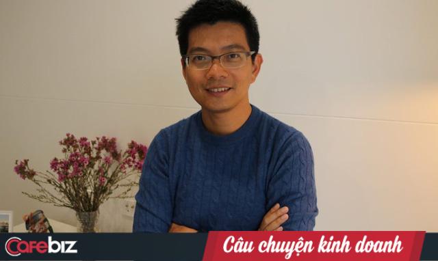 The Coffee House bất ngờ thay CEO: Founder Nguyễn Hải Ninh nhường ghế cho đồng sáng lập Seedcom - Ảnh 1.