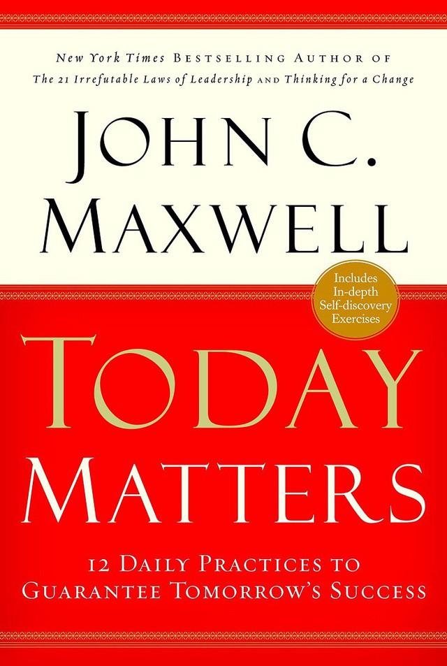 6 cuốn sách được độc giả yêu thích nhất về nghệ thuật lãnh đạo và phát triển bản thân của John Maxwell - Ảnh 5.