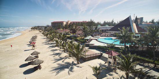 Giữa lùm xùm BigC, một công ty con khác của Central Group mong muốn đầu tư xây dựng 20 khách sạn ở Việt Nam - Ảnh 1.