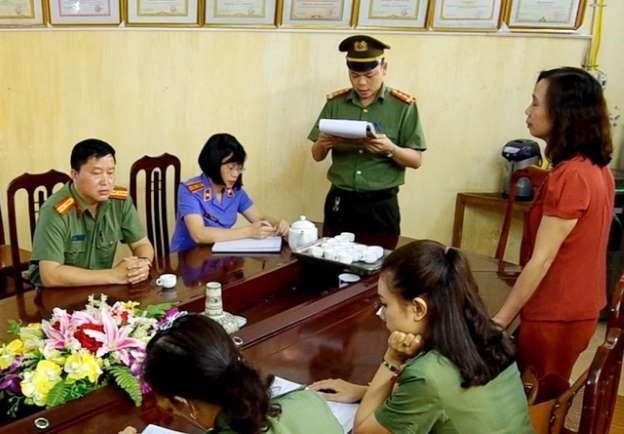 Ai ngồi ghế chủ tọa xét xử vụ án gian lận thi cử ở Hà Giang? - Ảnh 1.