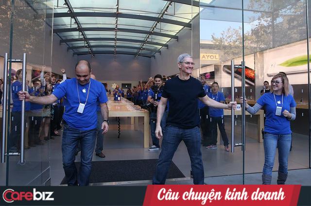 """""""Bậc thầy"""" tâm lý học Apple và những chiếc iPhone khiến người dùng phải… bán thận - Ảnh 8."""