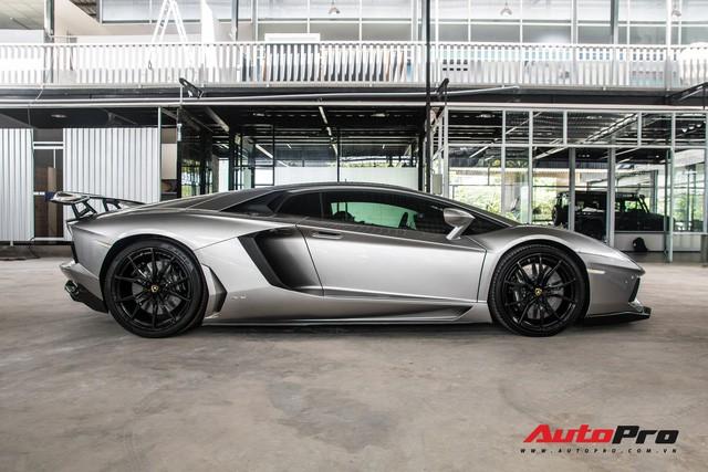 Đánh giá nhanh Lamborghini Aventador độ DMC - xế cưng một thời của doanh nhân Đặng Lê Nguyên Vũ - Ảnh 26.
