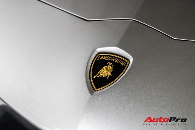Đánh giá nhanh Lamborghini Aventador độ DMC - xế cưng một thời của doanh nhân Đặng Lê Nguyên Vũ - Ảnh 27.