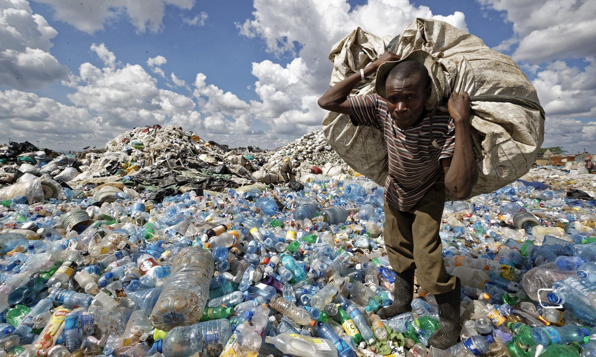 """PRO Vietnam và tham vọng """"đãi vàng"""" từ rác của những ông lớn ngành tiêu dùng - Ảnh 4."""