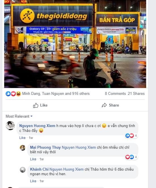 """Hoa hậu Mai Phương Thúy tự nhận """"đầu tư chứng khoán là nghề chính"""", đang thắng lớn với cổ phiếu Vietcombank - Ảnh 4."""