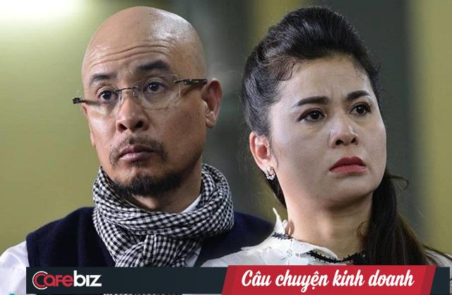 Tòa án Singapore sắp xét xử vụ bà Lê Hoàng Diệp Thảo giả mạo chữ ký ông Đặng Lê Nguyên Vũ để chiếm đoạt Công ty Trung Nguyen Singapore - Ảnh 2.