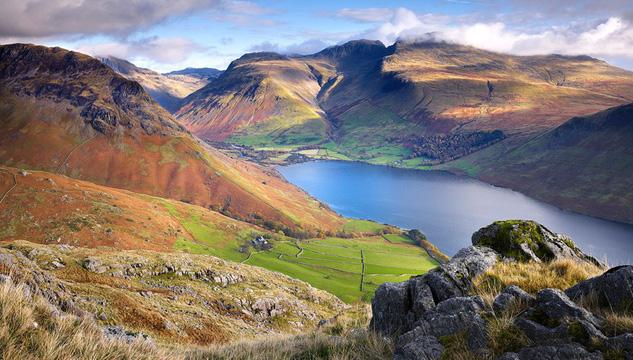 Nếu lần đầu đặt chân tới xứ sở sương mù, đây là 5 địa danh hàng đầu ở Vương quốc Anh chắc chắn bạn không nên bỏ lỡ - Ảnh 5.