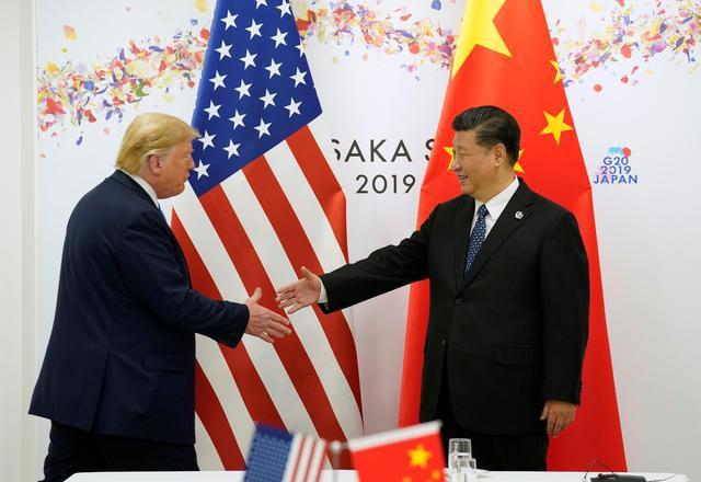 Trung Quốc bất ngờ tiết lộ nội dung đàm phán về Triều Tiên trong cuộc gặp Trump-Tập - Ảnh 1.