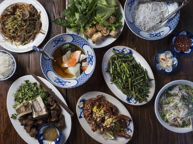 Ẩm thực Việt Nam hiện tại đang nằm ở đâu trên bản đồ thế giới? - Ảnh 5.