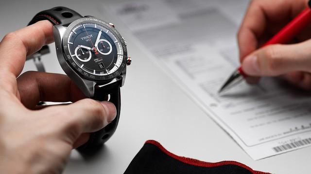 Ma trận đồng hồ thật giả lẫn lộn, đâu là cách để người tiêu dùng có thể bảo vệ chính mình? - Ảnh 2.