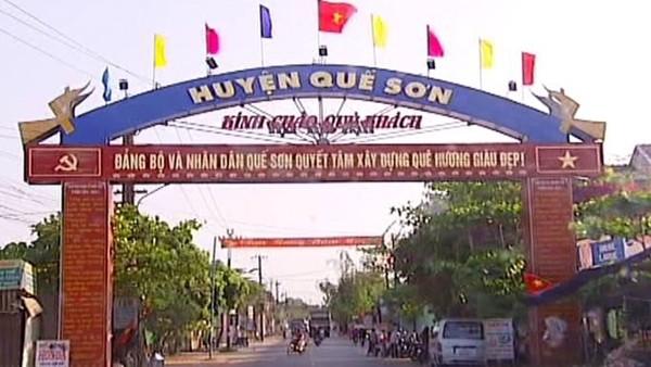 Phó bí thư huyện ở Quảng Nam tử vong do ngã xe - Ảnh 1.