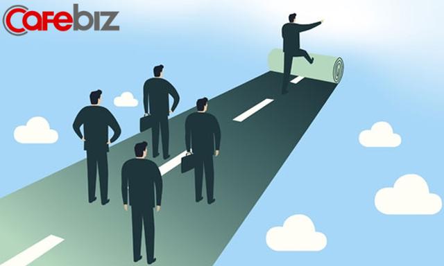 Nhân viên nhảy việc chủ yếu là do sếp tồi: 4 kiểu phong cách quản lý giữ chân người tài của sếp có tầm - Ảnh 1.
