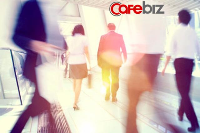 Nhân viên nhảy việc chủ yếu là do sếp tồi: 4 kiểu phong cách quản lý giữ chân người tài của sếp có tầm - Ảnh 2.