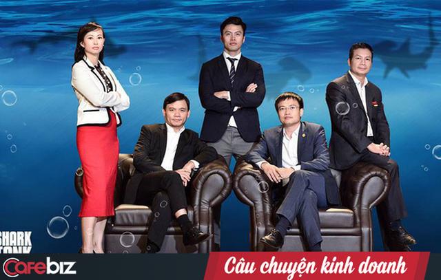 Shark Vương lý giải sự khác biệt giữa Shark Tank Việt Nam và phiên bản Mỹ: Các Shark không cần là tỷ phú, quan trọng là có tinh thần đầu tư vào startup - Ảnh 1.