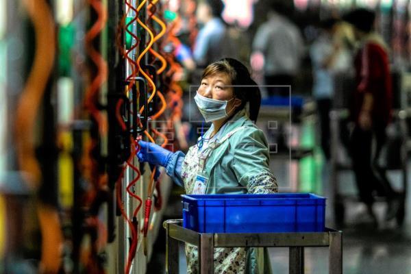 Hàng loạt công ty Mỹ dứt áo ra đi khỏi Trung Quốc, không hẹn ngày trở lại - Ảnh 1.