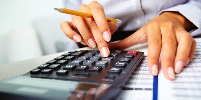 Thu thuế 6 tháng đầu năm ước đạt 598.000 tỷ đồng - Ảnh 1.