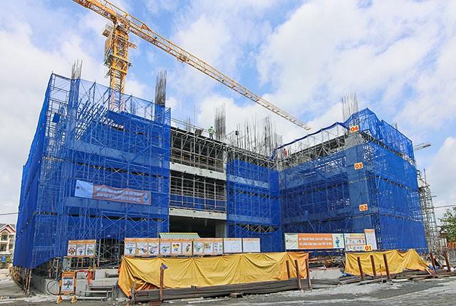 [Đánh Giá Dự Án] 3 dự án chung cư có giá trên dưới 2 tỷ đồng đang được quan tâm nhất khu Đông Sài Gòn - Ảnh 13.