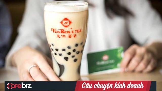Là thương hiệu trà sữa số 1 xứ Đài, được hậu thuẫn bởi The Coffee House, tham vọng đấu lại Pepsi và Coca, vì đâu Ten Ren vẫn phải cay đắng đóng cửa? - Ảnh 1.