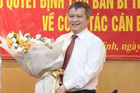 Chân dung 7 chủ tịch tỉnh trẻ nhất nước hiện nay - Ảnh 1.