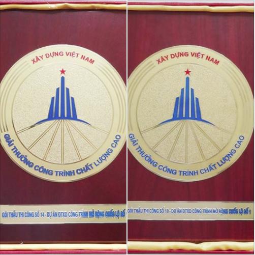 Chân dung DN đặc biệt muốn tham gia làm đường cao tốc Bắc-Nam: Làm đường chuẩn tiến độ bậc nhất Việt Nam, bảo hành 5 năm không nứt lún! - Ảnh 1.