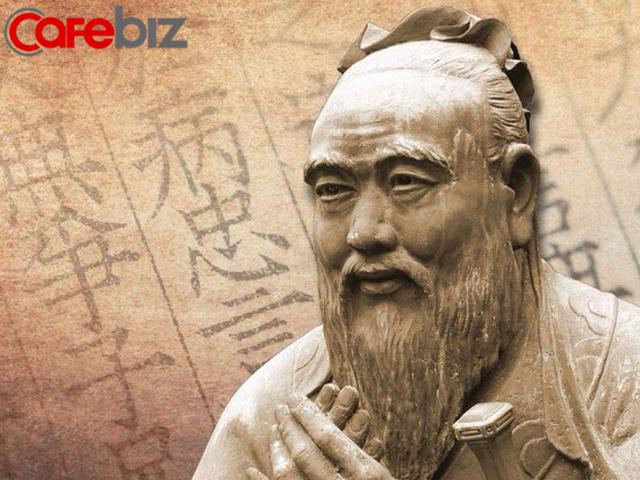 14 bài học đắt hơn vàng của Khổng Tử và Tào Tháo có thể thay đổi cuộc đời bạn: Làm người thông tuệ, làm việc anh minh - Ảnh 1.