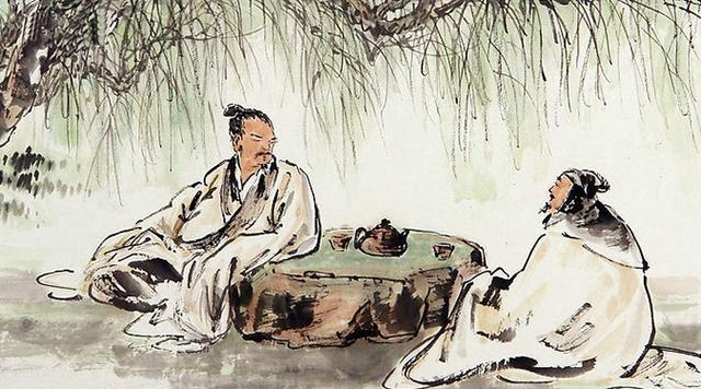 14 bài học đắt hơn vàng của Khổng Tử và Tào Tháo có thể thay đổi cuộc đời bạn: Làm người thông tuệ, làm việc anh minh - Ảnh 2.