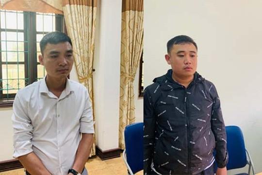 Bắt Phó giám đốc Ban Giải phóng mặt bằng và tái định cư TP Thanh Hóa  - Ảnh 4.