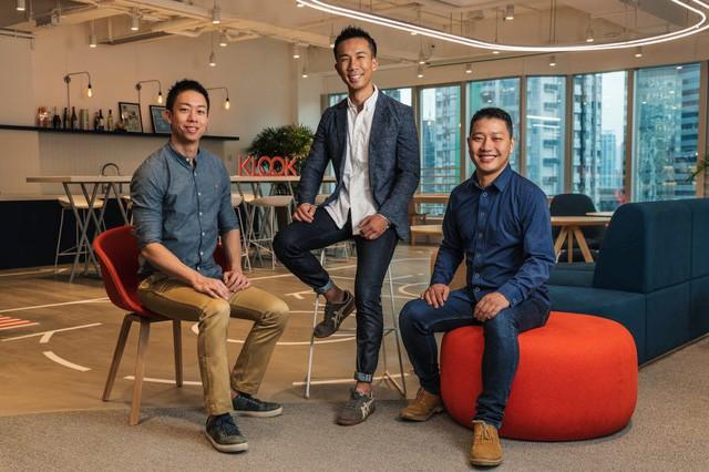 Chuyện của Klook: Đi du lịch bị chặt chém không thương tiếc, phượt thủ lập nên startup du lịch tự túc trị giá tỷ đô - Ảnh 1.