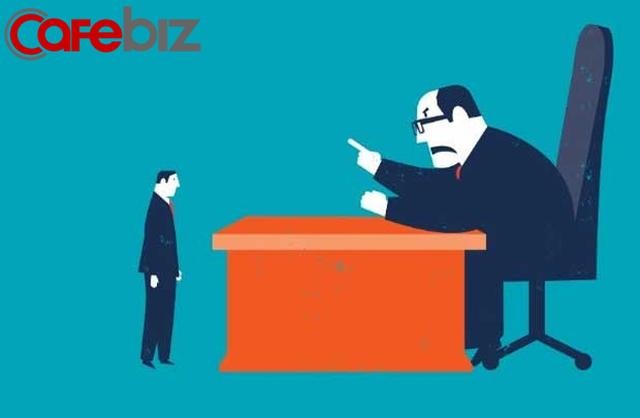 CEO Huawei, Nhậm Chính Phi: 80% nhân viên ưu tú đều bị những quản lý cấp giữa tầm thường dày vò mà đi mất - Ảnh 1.