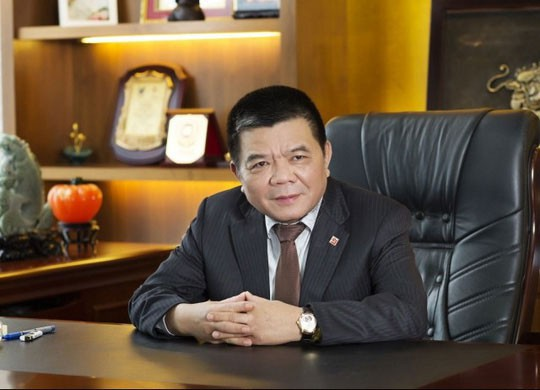 Cựu Chủ tịch BIDV Trần Bắc Hà tử vong: Vụ án được tiếp tục mở rộng?  - Ảnh 1.