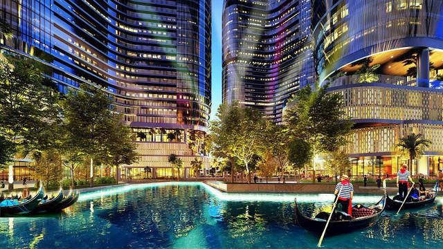 Điểm tên những đại dự án sẽ là át chủ bài trên thị trường BĐS Sài Gòn cuối năm - Ảnh 4.