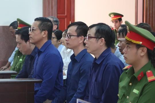 BIDV bị kháng nghị giám đốc thẩm thu hồi 1633 tỉ đồng - Ảnh 1.