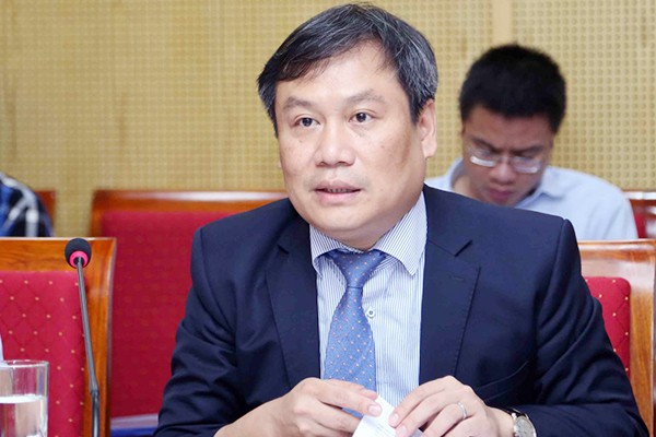 Thứ trưởng KH-ĐT lý giải đường sắt tốc độ cao Bắc-Nam chênh 32 tỷ USD - Ảnh 2.