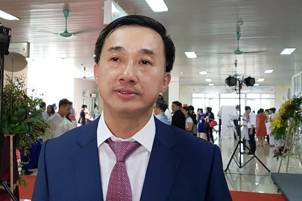 Giám đốc BV K lý giải vì sao ung thư ở Việt Nam tăng nhanh - Ảnh 2.