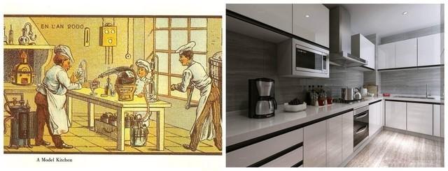 100 năm trước con người mơ gì thì ngày nay nhờ khoa học công nghệ chúng đều đã thành sự thật - Ảnh 2.