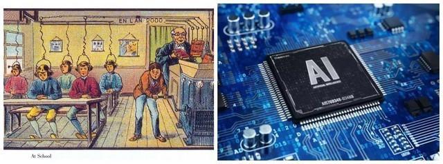 100 năm trước con người mơ gì thì ngày nay nhờ khoa học công nghệ chúng đều đã thành sự thật - Ảnh 4.