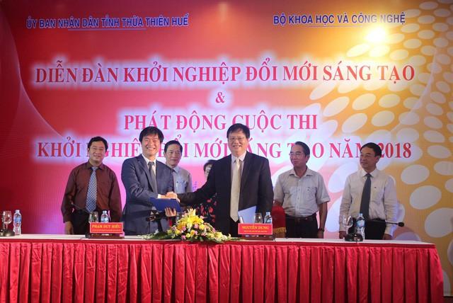 PCT Quỹ khởi nghiệp SVF Phạm Duy Hiếu: Chúng tôi đang xây dựng một thế hệ doanh nhân tử tế - Ảnh 1.