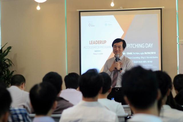 PCT Quỹ khởi nghiệp SVF Phạm Duy Hiếu: Chúng tôi đang xây dựng một thế hệ doanh nhân tử tế - Ảnh 2.