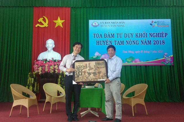 PCT Quỹ khởi nghiệp SVF Phạm Duy Hiếu: Chúng tôi đang xây dựng một thế hệ doanh nhân tử tế - Ảnh 3.