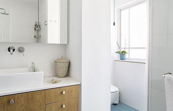 Trang trí nhà mát mắt trong mùa hè oi ả nhờ các gam màu tinh tế - Ảnh 4.