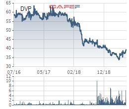 Cảng Đình Vũ (DVP): Lợi nhuận trước thuế quý 2 đạt cao nhất từ khi lên sàn giao dịch - Ảnh 2.
