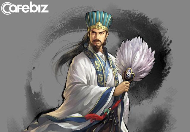Chuyện về võ tướng được gọi là kẻ địch của vạn người, từng đối đầu với Trương Phi, Triệu Vân, Gia Cát Lượng nghe tên xong giật mình - Ảnh 2.