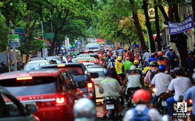 Nhà giàu cũng khóc trong những khu biệt thự sang chảnh bậc nhất Sài Gòn - Ảnh 18.