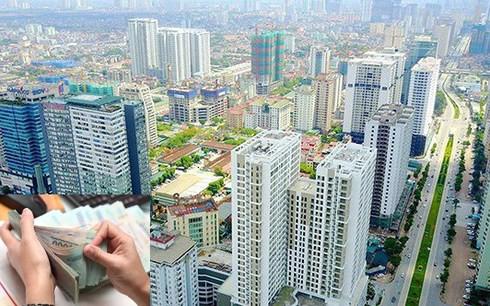 Mua bán nhà đất từ 300 triệu tiền mặt phải báo cáo: Có kiểm soát được tiền bẩn? - Ảnh 1.