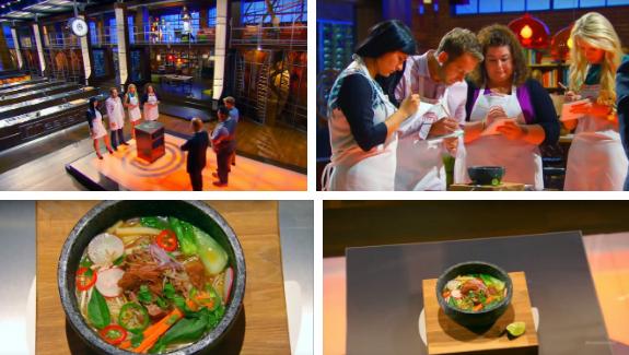 Miệt mài quảng bá món Việt, Gordon Ramsay đích thực là fanboy có tâm của ẩm thực Việt Nam - Ảnh 2.