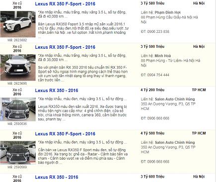 Chạy 2-3 năm, xe sang cũ vẫn đẳng cấp giá cao chót vót - Ảnh 3.
